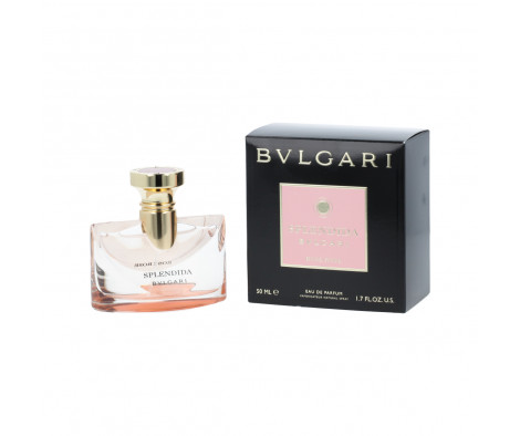Bvlgari Splendida Rose Rose Eau De Parfum 50 ml (woman)