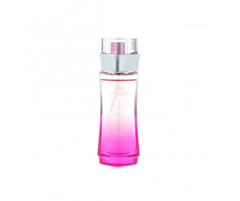 Lacoste Touch of Pink EDT 90 ml + EDT 30 ml (woman)