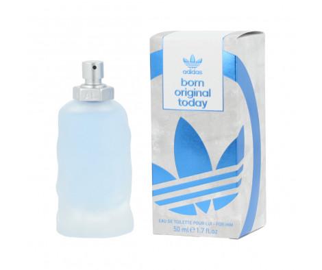 Adidas Born Original Today for Him Eau De Toilette 50 ml (man)