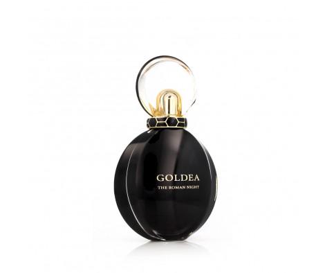 Bvlgari Goldea The Roman Night Eau De Parfum 30 ml (woman)