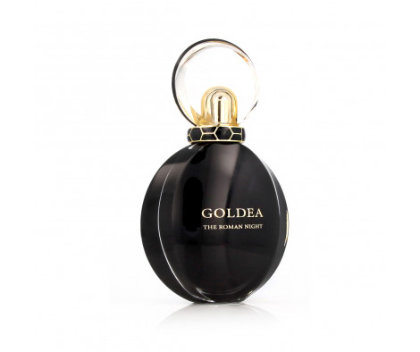 Bvlgari Goldea The Roman Night Eau De Parfum 50 ml (woman)