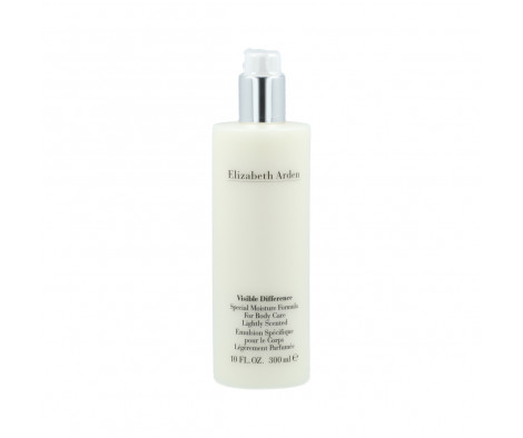 Elizabeth Arden Visible Difference Special Moisture Formula For Body Care Lightly Scented 300 ml