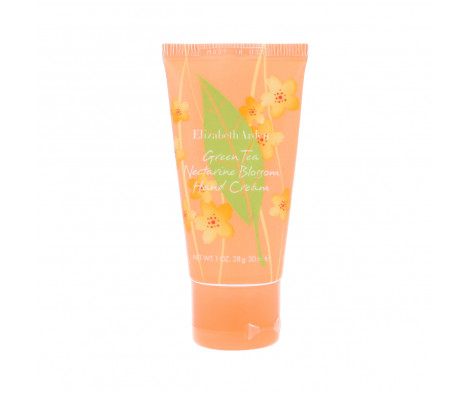 Elizabeth Arden Green Tea Nectarine Blossom Handcreme 30 ml (woman)