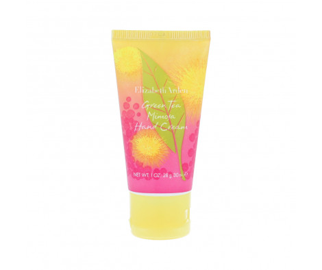 Elizabeth Arden Green Tea Mimosa Handcreme 30 ml (woman)