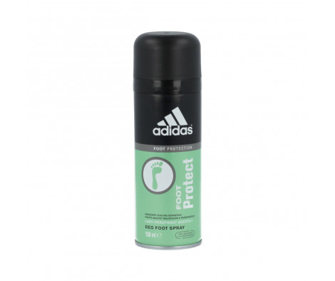 Adidas Foot Protect Deodorant im Spray 150 ml (man)