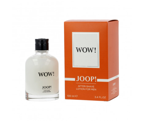 JOOP Wow! After Shave Lotion 100 ml (man)