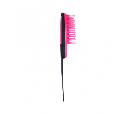Tangle Teezer Back-Combing Brush Pink Embrace