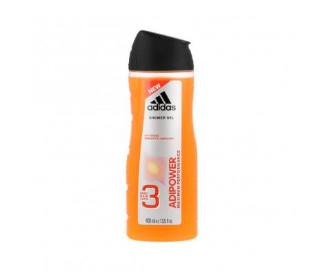 Adidas AdiPower for Him Duschgel 400 ml (man)