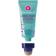 Dermacol AcneCover Make-up & Corrector (04) 30 ml