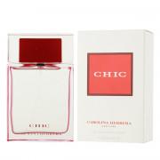 Carolina Herrera Chic for Women Eau De Parfum 80 ml (woman)