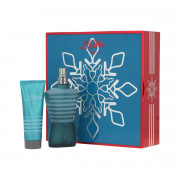 Jean Paul Gaultier Le Male EDT 125 ml + SG 75 ml (man)