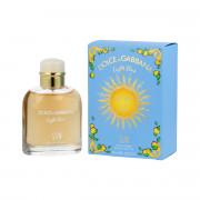 Dolce & Gabbana Light Blue Sun Pour Homme Eau De Toilette 125 ml (man)