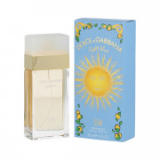 Dolce & Gabbana Light Blue Sun Eau De Toilette 50 ml (woman)