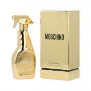 Moschino Gold Fresh Couture Eau De Parfum 100 ml (woman)