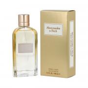 Abercrombie & Fitch First Instinct Sheer Eau De Parfum 100 ml (woman)