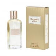 Abercrombie & Fitch First Instinct Sheer Eau De Parfum 50 ml (woman)