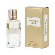 Abercrombie & Fitch First Instinct Sheer Eau De Parfum 30 ml (woman)