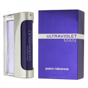 Paco Rabanne Ultraviolet Man Eau De Toilette 100 ml (man)