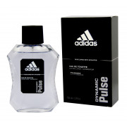 Adidas Dynamic Pulse Eau De Toilette 100 ml (man)