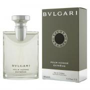 Bvlgari Pour Homme Extrême Eau De Toilette 100 ml (man)