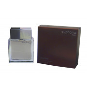 Calvin Klein Euphoria for Men Eau De Toilette 100 ml (man)
