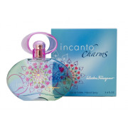 Salvatore Ferragamo Incanto Charms Eau De Toilette 100 ml (woman)