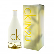 Calvin Klein CK In2U for Her Eau De Toilette 100 ml (woman)