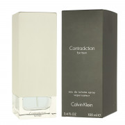 Calvin Klein Contradiction for Men Eau De Toilette 100 ml (man)