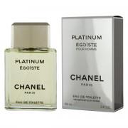 Chanel Egoiste Platinum Pour Homme Eau De Toilette 100 ml (man)