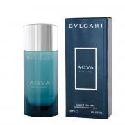 Bvlgari Aqva Pour Homme Eau De Toilette 30 ml (man)