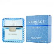 Versace Man Eau Fraîche Eau De Toilette 50 ml (man)