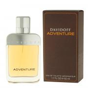Davidoff Adventure Eau De Toilette 50 ml (man)