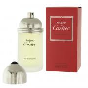 Cartier Pasha de Cartier Eau De Toilette 100 ml (man)