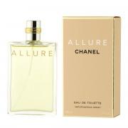 Chanel Allure Eau De Toilette 100 ml (woman)