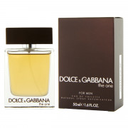 Dolce & Gabbana The One for Men Eau De Toilette 50 ml (man)