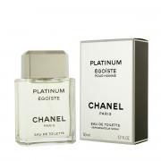 Chanel Egoiste Platinum Pour Homme Eau De Toilette 50 ml (man)