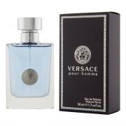 Versace Pour Homme Eau De Toilette 50 ml (man)
