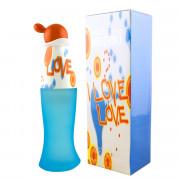 Moschino Cheap & Chic I Love Love Eau De Toilette 50 ml (woman)