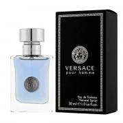 Versace Pour Homme Eau De Toilette 30 ml (man)