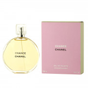 Chanel Chance Eau De Toilette 100 ml (woman)