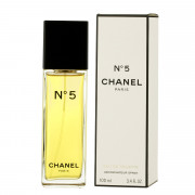 Chanel No 5 Eau De Toilette 100 ml (woman)