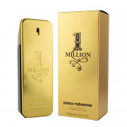 Paco Rabanne 1 Million Eau De Toilette 100 ml (man)