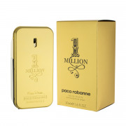 Paco Rabanne 1 Million Eau De Toilette 50 ml (man)