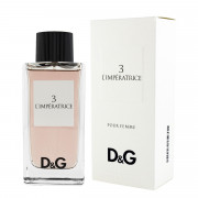 Dolce & Gabbana Anthology L'Imperatrice 3 Eau De Toilette 100 ml (woman)