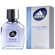 Adidas Dynamic Pulse Eau De Toilette 50 ml (man)
