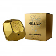 Paco Rabanne Lady Million Eau De Parfum 80 ml (woman)