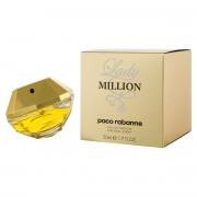 Paco Rabanne Lady Million Eau De Parfum 50 ml (woman)