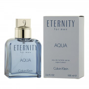 Calvin Klein Eternity Aqua for Men Eau De Toilette 100 ml (man)
