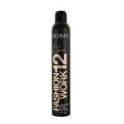 Redken Fashion Work 12 Versatile Hair Spray 400 ml