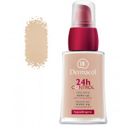 Dermacol 24h Control Long Lasting Make-Up 30 ml